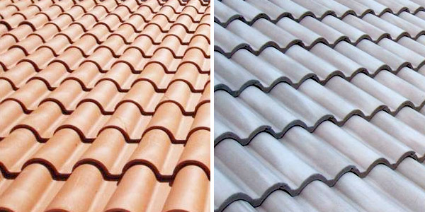 Clay & Concrete Tile Roofing Systems