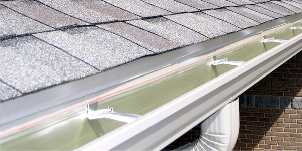 Seamless Gutters Roofing Systems