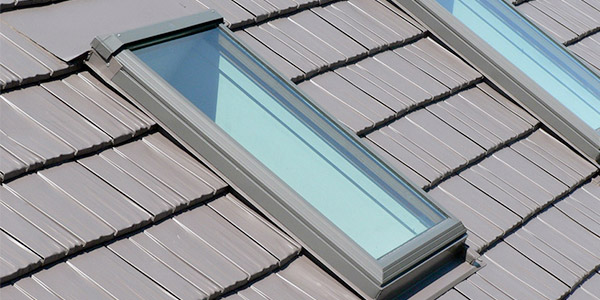 Skylights Roofing Systems
