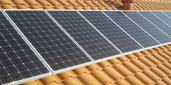 Solar Panel Roofing Systems