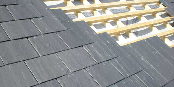 Synthetic Shake Roofing Systems