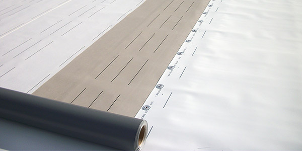 TPO Thermoplastic Polyolefin Roofing Systems